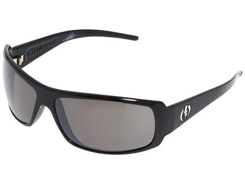 Ochelari Electric Eyewear - Charge Polarized - Gloss Black/VE Silver Polarized