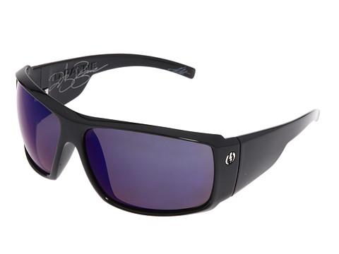 Ochelari Electric Eyewear - D. Payne Polarized - Gloss Black/VE Blue Polarized