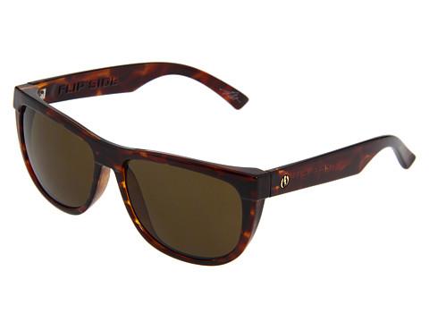 Ochelari Electric Eyewear - Flip Side - Tortoise Shell/Bronze