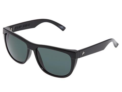 Ochelari Electric Eyewear - Flip Side Polarized - Gloss Black/Grey Polarized