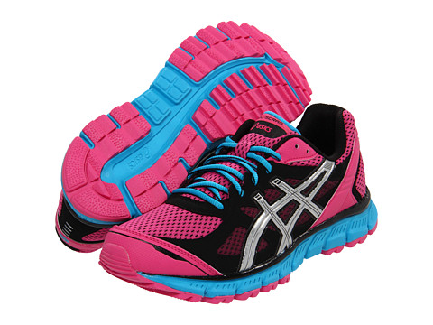 Adidasi ASICS - GEL-Scramâ⢠- Hot Pink/Lightening/Electric Blue