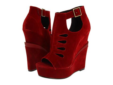Pantofi Michael Antonio - Garcelle VL - Wine Velvet