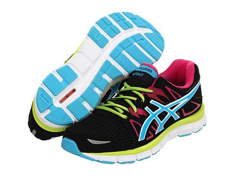Adidasi ASICS - GEL-Blur33â⢠2.0 - Black/Electric Blue/Pink