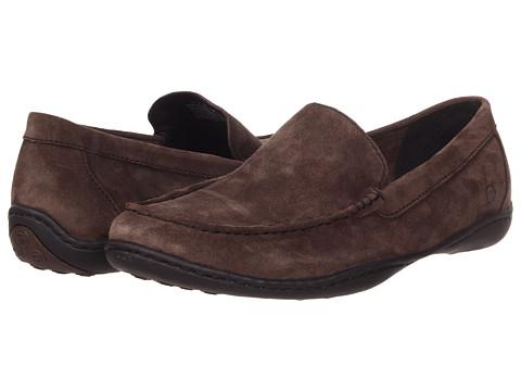 Pantofi Born - Harmon - Antracite Suede