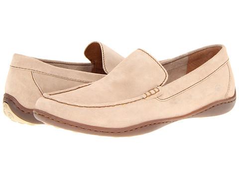 Pantofi Born - Harmon - Desert Suede