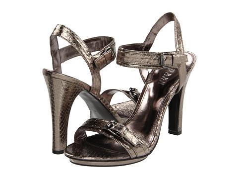 Sandale LAUREN Ralph Lauren - Hazel - Steel Specchio Snake