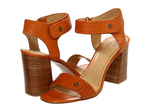 Sandale Nine West - Versato - Natural Leather