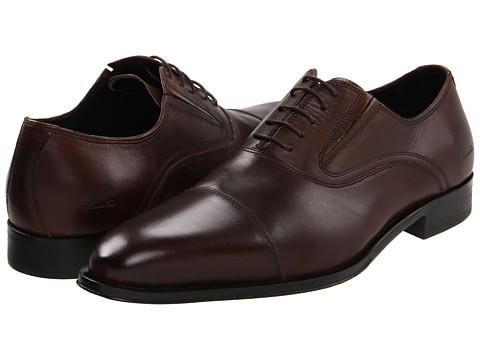 Pantofi Kenneth Cole - Like A Gentle-men - Brown