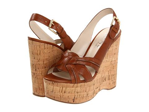 Sandale Michael Kors - Jazlyn - Barley Tumbled Leather