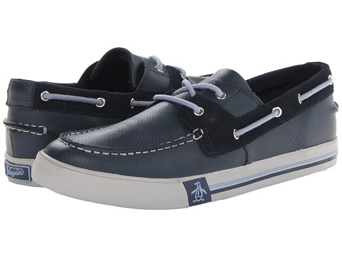 Pantofi Original Penguin - Fly Ocean - Navy