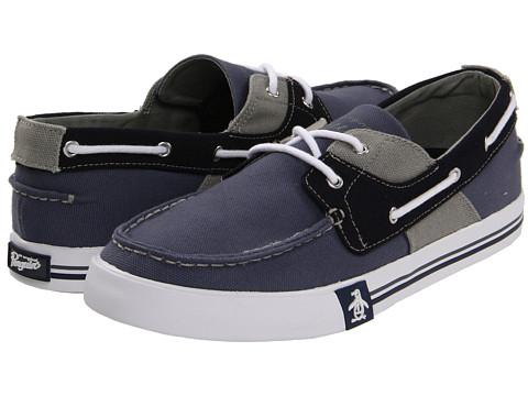 Pantofi Original Penguin - Fly Ocean - Folkstone