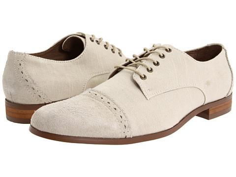 Pantofi Original Penguin - Cap Linen - Beige