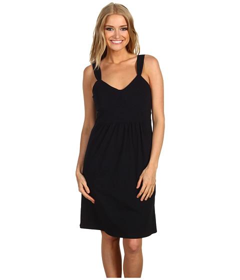 Rochii Carve Designs - Dellis S/L Dress - Black