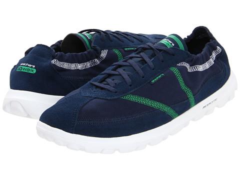 Adidasi SKECHERS - GOWalk - Nice - Navy