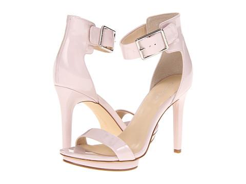 Pantofi Calvin Klein - Vivian - Pale Pink Patent