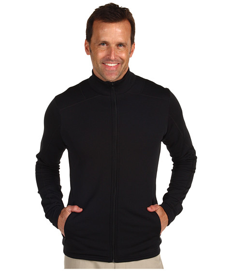 Jachete Patagonia - Capileneî 4 Expedition Weight Full-Zip - Black