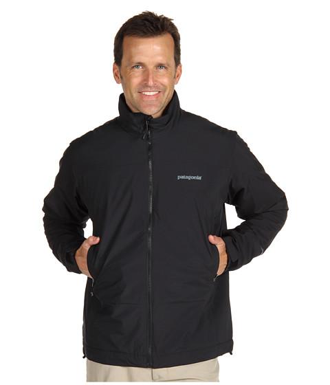 Jachete Patagonia - Solar Wind Jacket - Black