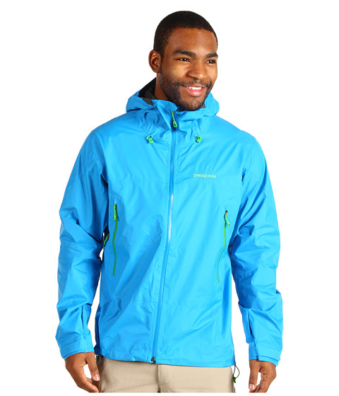 Jachete Patagonia - Super Cell Jacket - Larimar Blue