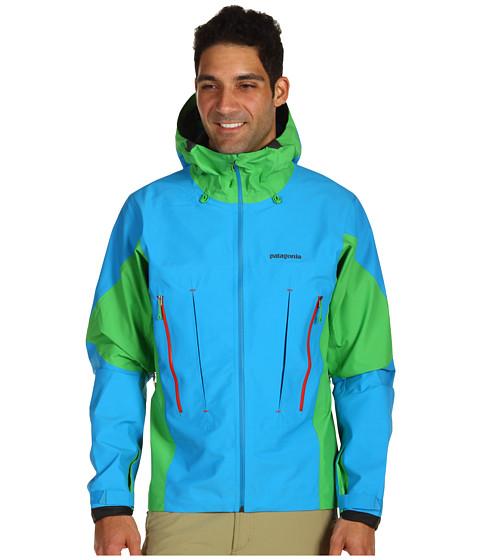 Jachete Patagonia - Super Alpine Jacket - Larimar Blue