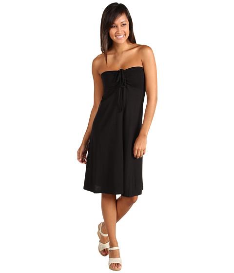 Fuste Patagonia - Kamala Convertible Dress - Black