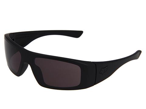 Ochelari Fox - The Condition 2 - Matte Black/Warm Grey Lens