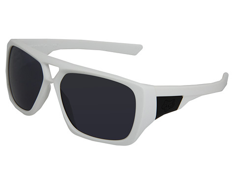 Ochelari Fox - The Remit - Matte White/Grey Lens