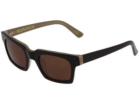 Ochelari Electric Eyewear - Bunsen (Loveless Collection) - Stone Grey/Bronze