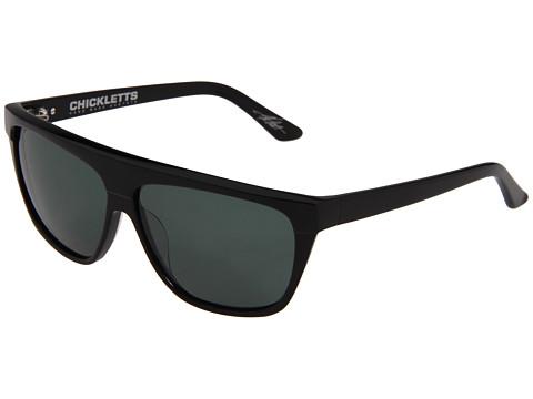 Ochelari Electric Eyewear - Chickletts (Loveless Collection) - Gloss Black/Grey