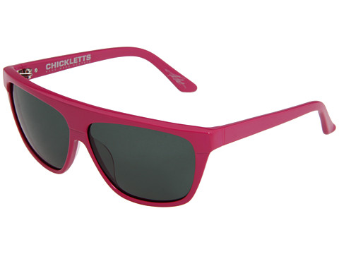 Ochelari Electric Eyewear - Chickletts (Loveless Collection) - Panther Pink/Grey