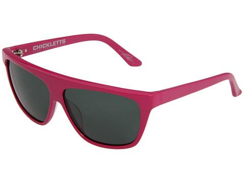 Ochelari Electric Eyewear - Chickletts (Loveless Collection) - Panther Pink/Grey