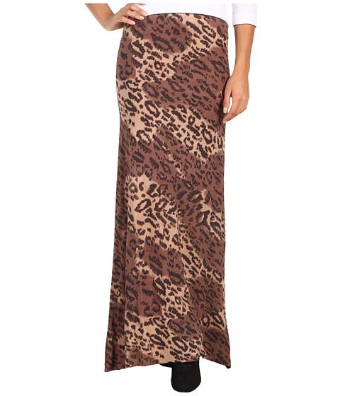 Fuste Billabong - Anina Maxi Skirt (Juniors) - Cheetah