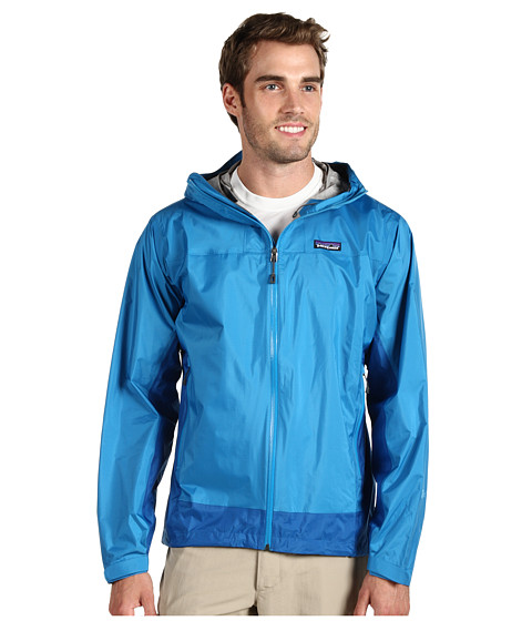 Jachete Patagonia - Rain Shadow Jacket - Larimar Blue
