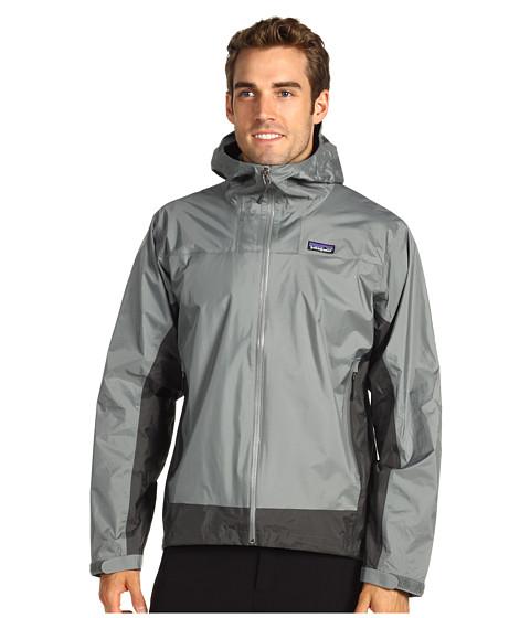 Jachete Patagonia - Rain Shadow Jacket - Nickel