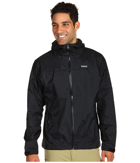 Jachete Patagonia - Rain Shadow Jacket - Black