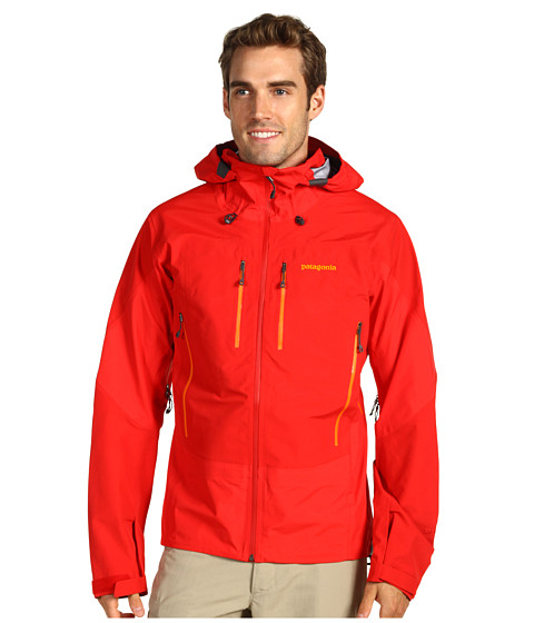 Jachete Patagonia - Triolet Jacket - Red Delicious
