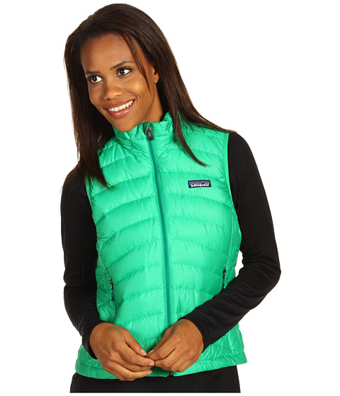 Jachete Patagonia - Down Sweater Vest - Brilliant Green