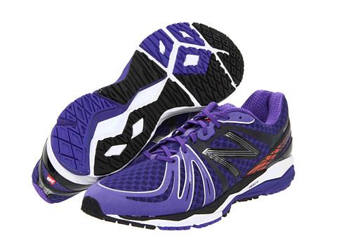 Adidasi New Balance - M890v2 - Black/Lavender