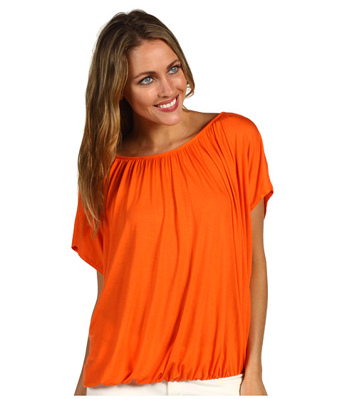 Tricouri Christin Michaels - Haide Top - Orange