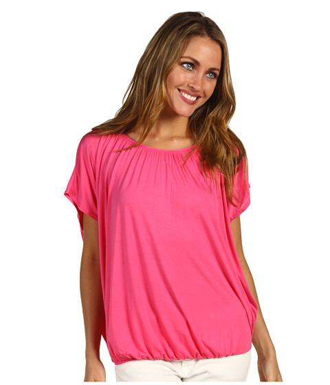 Tricouri Christin Michaels - Haide Top - Pink