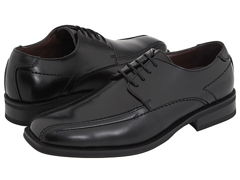 Pantofi Bass - Addington - Black