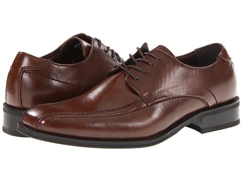 Pantofi Bass - Addington - Tobacco