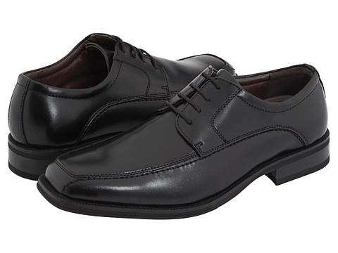 Pantofi Bass - Amherst - Black