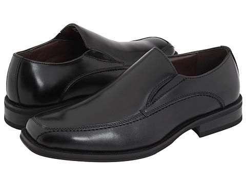 Pantofi Bass - Ashbury - Black