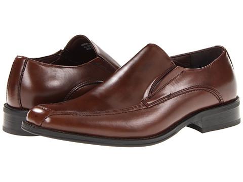 Pantofi Bass - Ashbury - Tobacco