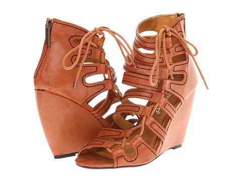 Sandale 2 Lips Too - Too Vavoom - Orange