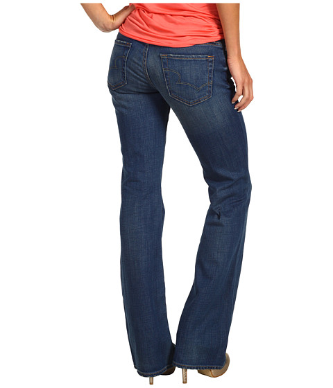 Blugi Big Star - Pride Boot Cut in Ico Blue - ICO Blue