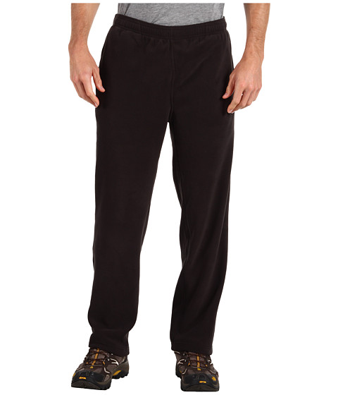 Pantaloni The North Face - TKA 100 Pant 2010 - TNF Black