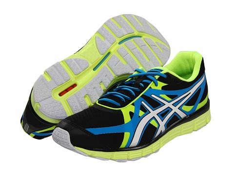 Adidasi ASICS - GEL-Extreme33â⢠- Black/White/Electric Lime