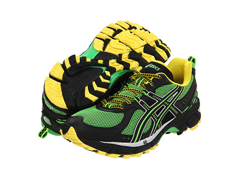 Adidasi ASICS - GEL-KahanaÃ'® 6 - Electric Green/Onyx/Sun