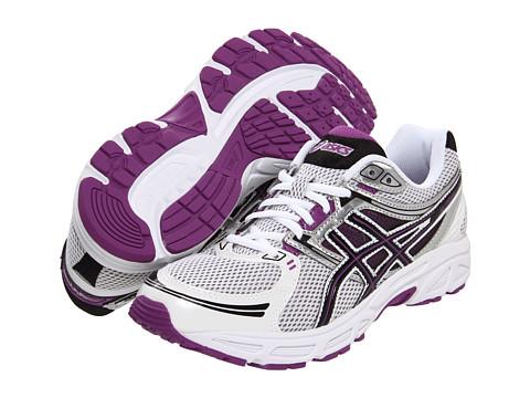 Adidasi ASICS - GEL-Contendâ⢠- White/Black/Purple